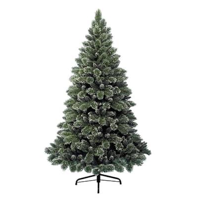 Albero di Natale artificiale H 180 cm