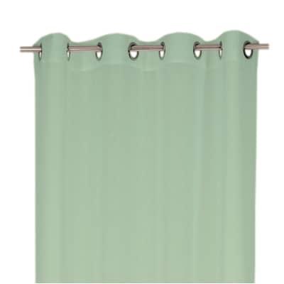 Tenda Argan verde 140 x 280 cm