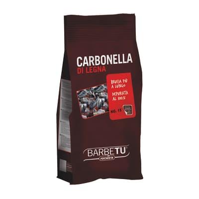 Carbonella vegetale