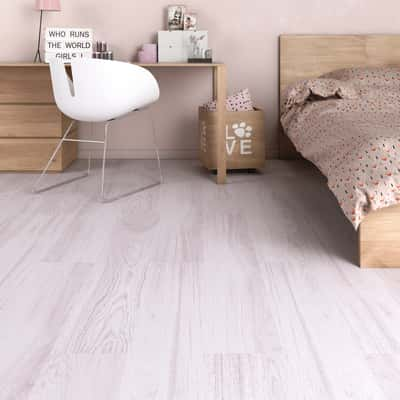 Pavimento laminato yali 8 mm prezzi e offerte online for Laminato leroy
