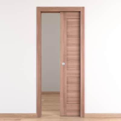 Porta da interno scorrevole Fusion 70 x H 210 cm reversibile