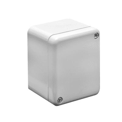 Scatola di derivazione a parete L 52 x H 64 x P  45 mm