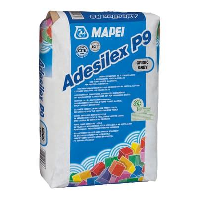 Colla in polvere Adesilex P9 C2 grigio 25 kg