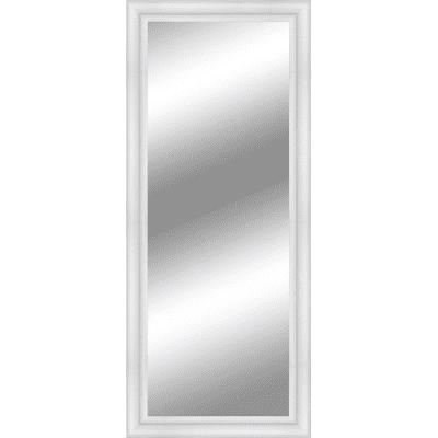specchio da parete rettangolare Venere bianco 62 x 162 cm prezzi e ...