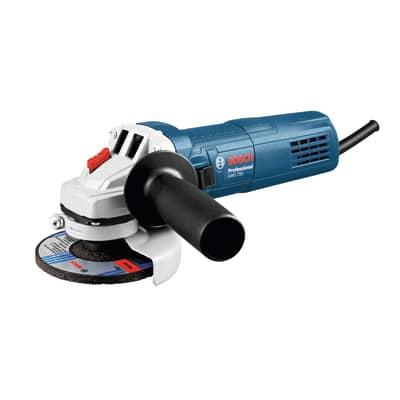Smerigliatrice angolare Bosch GWS750-115 750 W