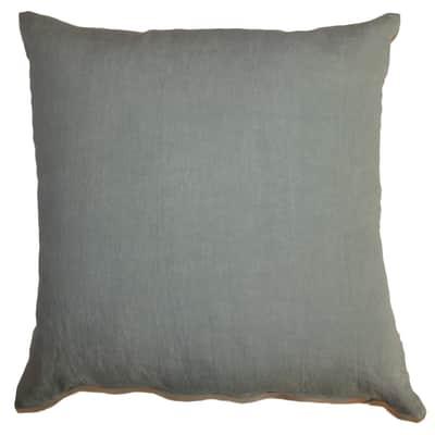 Cuscino Elettra grigio 42 x 42 cm