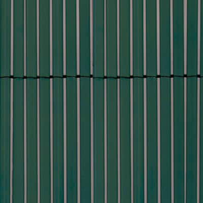 Cannicciato doppio sintetico Colorado verde L 5 x H 1 m