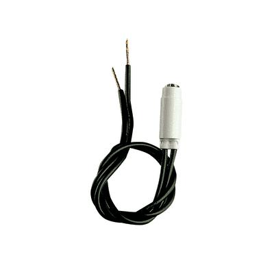 Illuminazione per comandi a LED Vimar Arké azzurro