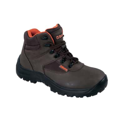 Scarpa antinfortunistica alta Beta 7236B S3 n° 35