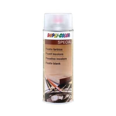 vernice spray trasparente fissativo universale opaco 400