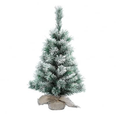 Alberello di Natale da appoggio H 60 cm
