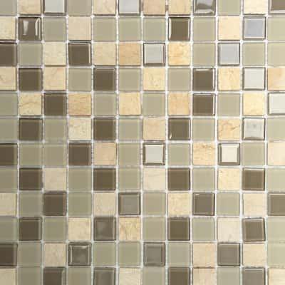 Mosaico Simply 30 x 30 cm