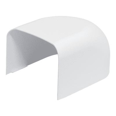 Tappo terminale 90 x 65 mm