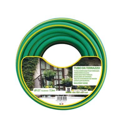 Tubo Per Irrigazione Magliato Prezzi E Offerte Online Leroy Merlin
