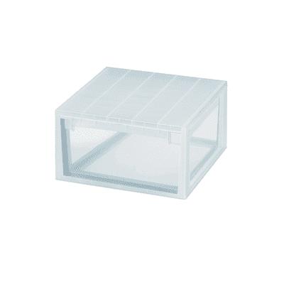 Cassetto Light Drawer L trasparente