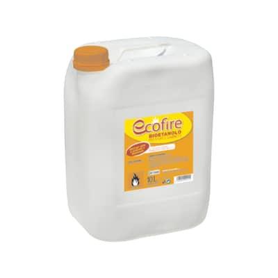 Combustibile Ecofire 10 L