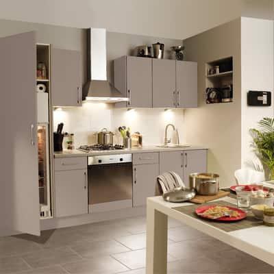 Cucina Delinia Topaze grigio