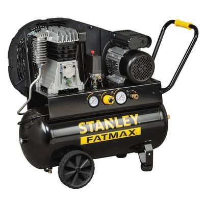 Compressore A Cinghia Stanley Fatmax B255 10 50 2 Hp Pressione