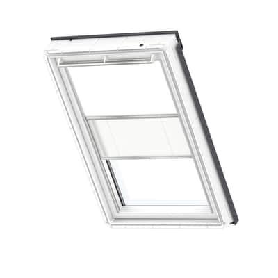Tenda oscurante Velux DFD 104 1025S bianco 55 x 98  cm
