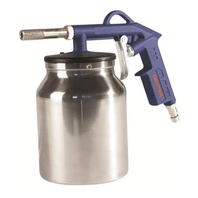 Pistola di sabbiatura Dexter