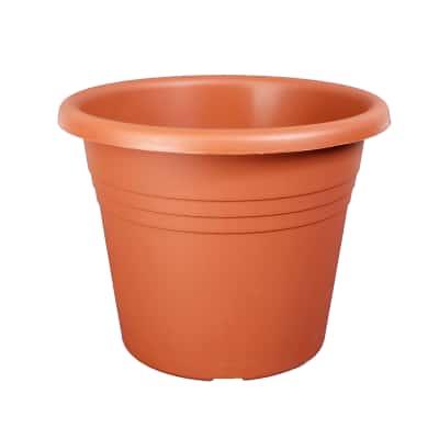 Vaso isola 40 cm cotto prezzi e offerte online leroy for Vasi in cotto prezzi