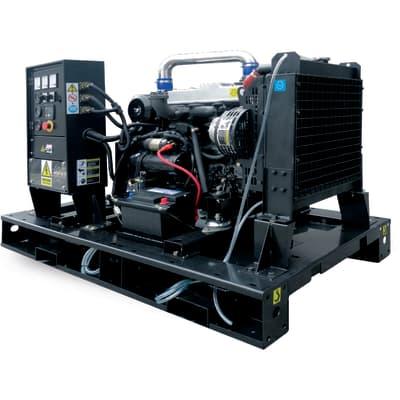 Generatore di corrente Hyundai 28 hp, 18 kW