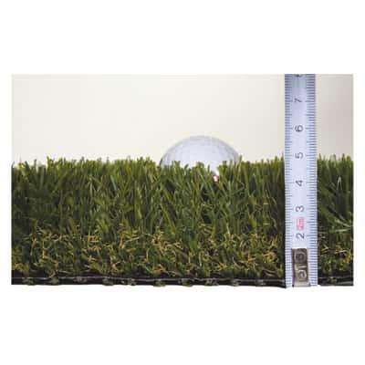 Erba sintetica al taglio Premium H  2 m, spessore 50 mm