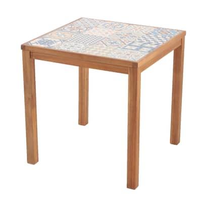 Tavolo quadrato Soho, 70 x 70 cm
