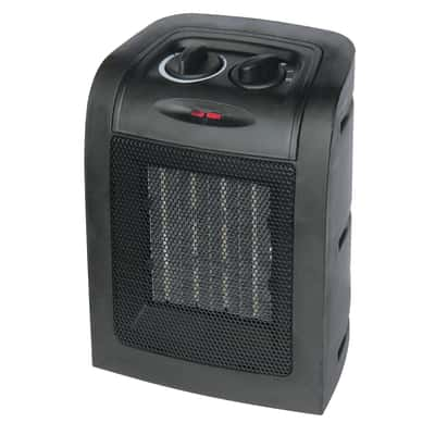 Termoventilatore Injection 1500 W