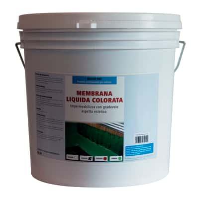 Membrana liquida verde 20 kg