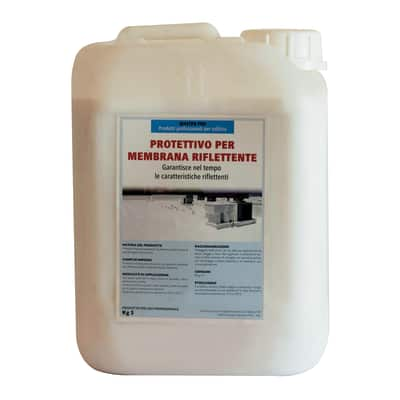 Protettivo per membrana riflettente trasparente 5 kg