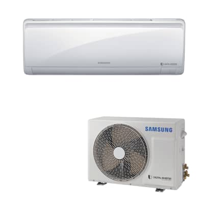 Climatizzatore fisso inverter monosplit Samsung F-AR12NPW 3.5 kW