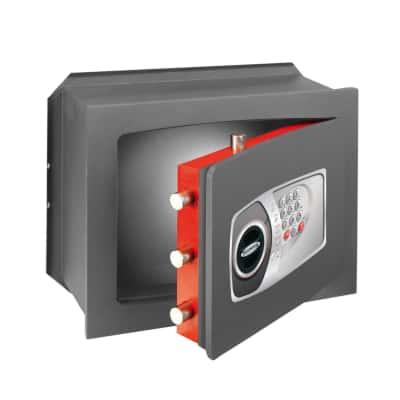 Cassaforte A Muro Technomax Ut 4 Prezzi E Offerte Online Leroy Merlin