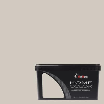 Idropittura lavabile Home Color luna 2,5 L Max Meyer