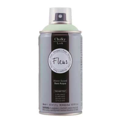 Smalto spray Chalky look Fleur Miami Milk opaco 300 ml