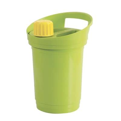 Pattumiera Oly 3 L verde