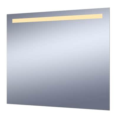 Specchio 80 x 70 cm prezzi e offerte online leroy merlin for Molla da idraulico leroy merlin