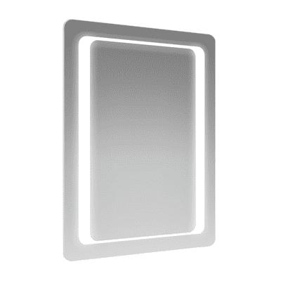 Specchio retroilluminato Ronda Led 60 x 80 cm