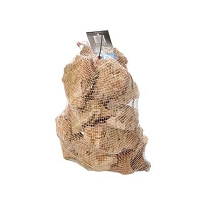 Pietra calcarea prezzi e offerte online leroy merlin for Sassi x giardino prezzi