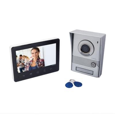 "Kit videocitofono 7"" Evology EVO875"