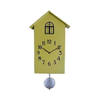 Orologio A pendolo 22 x 45 cm prezzi e offerte online   Leroy Merlin