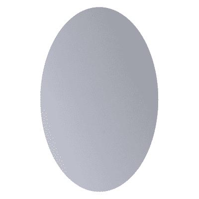 Specchio Ovale 45 x 70 cm