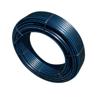 Tubo polietilene in rotolo da 100 m