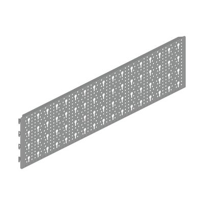 Struttura Kit garage grigio L 79 x P 1,8 x H 20 cm