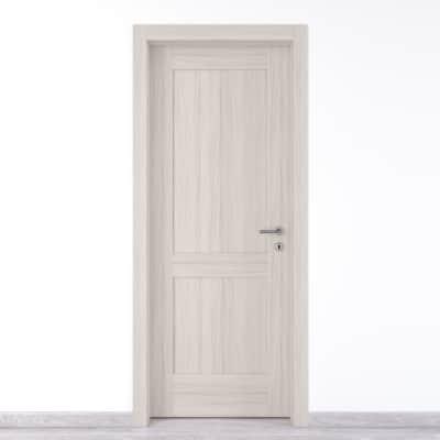 Porta da interno battente Cape Side 80 x H 210 cm sx