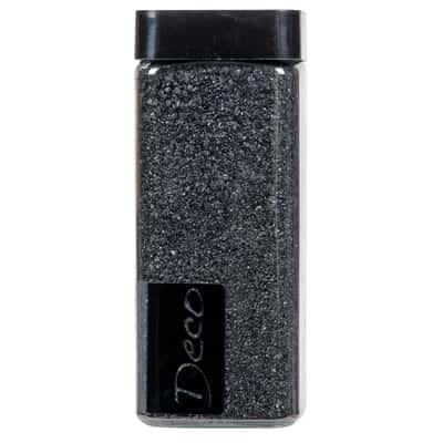 Graniglia decorativa nero 0,8 g