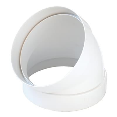 Curva Ø 100 mm