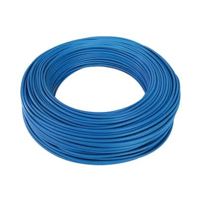 Cavo elettrico blu fs17  1 filo x 1,5 mm² 100 m BALDASSARI CAVI Matassa