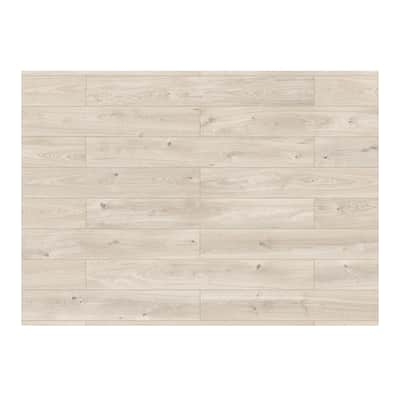 Pavimento SPC flottante clic+ Seaside Sp 4.6 mm beige