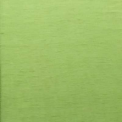 Tendina vetro Kinaros verde tunnel 60x240 cm